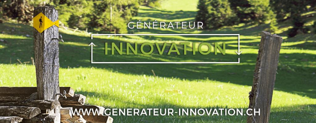 Générateur Innovation
